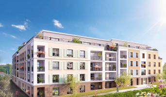 Sarcelles programme immobilier neuf « Carré Nova