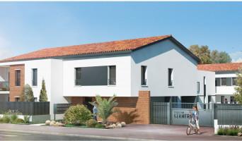 Toulouse programme immobilier neuve « Kernera »