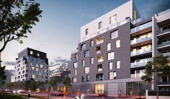 Rosny-sous-Bois programme immobilier neuve « 164 Gabriel Péri »