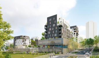Rosny-sous-Bois programme immobilier neuve « 164 Gabriel Péri »  (2)