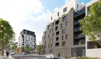Rosny-sous-Bois programme immobilier neuve « 164 Gabriel Péri »  (3)
