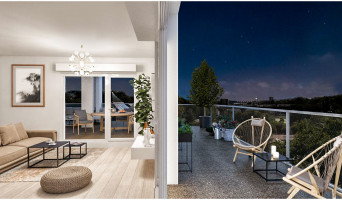 Rosny-sous-Bois programme immobilier neuve « 164 Gabriel Péri »  (4)