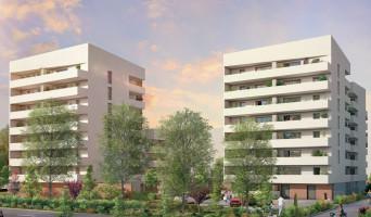 Toulouse programme immobilier neuve « Variations » en Loi Pinel  (5)