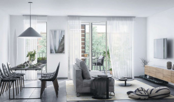 Marseille programme immobilier neuve « Arbor&Sens »  (3)