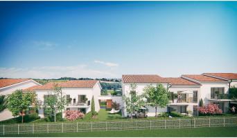 Saint-Orens-de-Gameville programme immobilier neuve « Les Terrasses de Saint Orens » en Loi Pinel  (3)