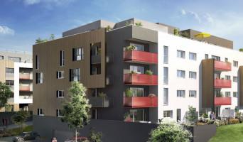 Noyal-Châtillon-sur-Seiche programme immobilier neuve « Harmony »