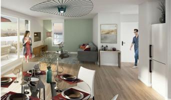 Noyal-Châtillon-sur-Seiche programme immobilier neuve « Harmony »  (2)