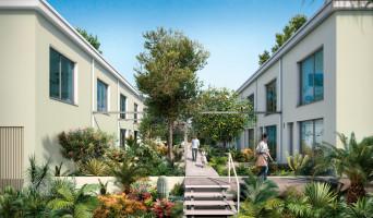 Bordeaux programme immobilier rénové « Résidence n°215834 »