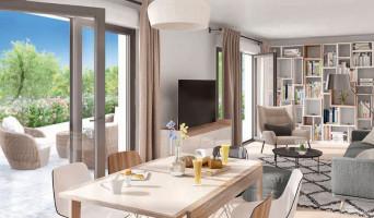Rueil-Malmaison programme immobilier neuve « Aveni'R »  (3)