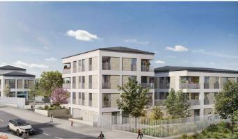 Villejuif programme immobilier neuf « 14Sud - Pinel