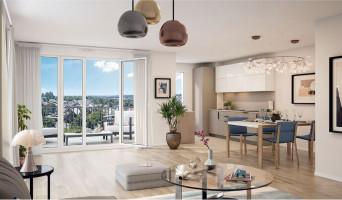 Villejuif programme immobilier neuve « 14Sud - Pinel » en Loi Pinel  (3)