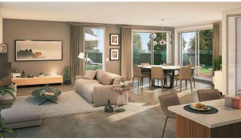 Auzeville-Tolosane programme immobilier neuve « Villas Valéria »  (3)