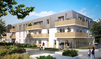 Argenteuil programme immobilier rénové « Gardenia » en loi pinel