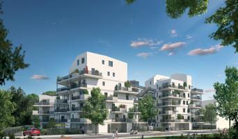 Toulouse programme immobilier neuve « Green Touch » en Loi Pinel