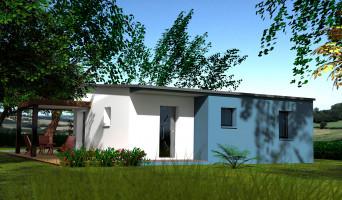 Saint-Pol-de-Léon programme immobilier neuve « Les Terrasses du Château du Taureau »