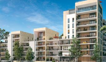 Bruges programme immobilier neuve « Riva »