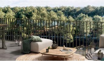 Bruges programme immobilier neuve « Riva »  (3)