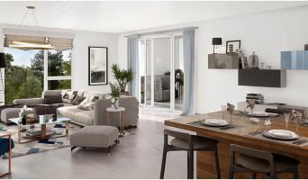 Bruges programme immobilier neuve « Riva »  (4)