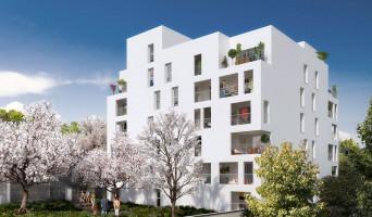 Bordeaux programme immobilier neuve « Mandala » en Loi Pinel  (2)