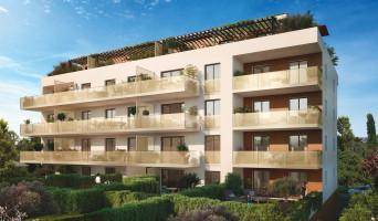 Le Lavandou programme immobilier neuve « Indigo Bay » en Loi Pinel  (2)