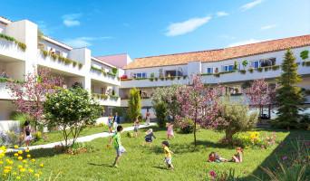 Vendargues programme immobilier rénové « Soléa » en loi pinel