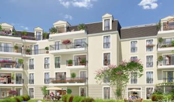 Châtillon programme immobilier neuve « Programme immobilier n°215934 » en Loi Pinel  (2)