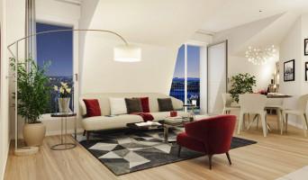 Châtillon programme immobilier neuve « Programme immobilier n°215934 » en Loi Pinel  (4)