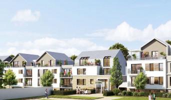 Arpajon programme immobilier neuve « Programme immobilier n°215935 » en Loi Pinel