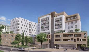 Marseille programme immobilier rénové « Allure 12ème » en loi pinel