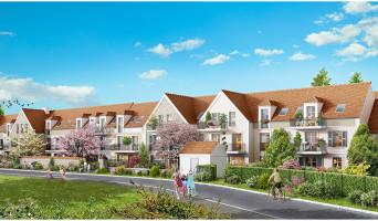 Savigny-le-Temple programme immobilier neuve « Coeur Verde »  (2)