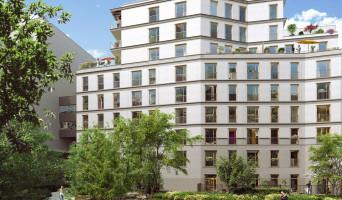 Chevilly-Larue programme immobilier neuve « Linéa »  (2)