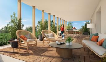 Torcy programme immobilier neuve « Coeur Coteaux »