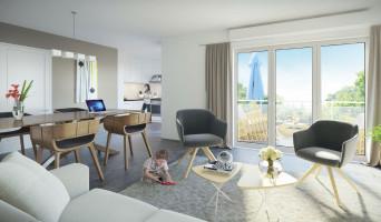 Saint-Malo programme immobilier neuve « Détroit »  (2)