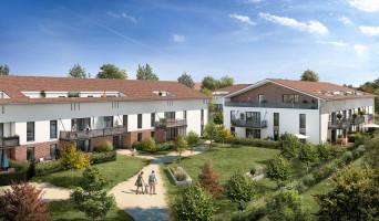 Castanet-Tolosan programme immobilier neuf « Le Millésime