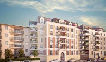 Juvisy-sur-Orge programme immobilier neuve « Proximity »