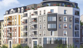Juvisy-sur-Orge programme immobilier neuve « Proximity »  (2)