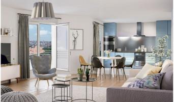 Juvisy-sur-Orge programme immobilier neuve « Proximity »  (3)