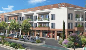 La Roquette-sur-Siagne programme immobilier rénové « Villa Sarah » en loi pinel
