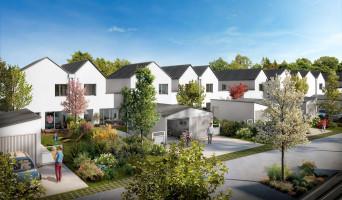 Beauzelle programme immobilier rénové « Garden Street » en loi pinel