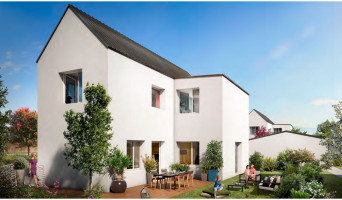 Beauzelle programme immobilier neuve « Garden Street » en Loi Pinel  (3)