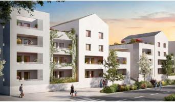 Beauzelle programme immobilier neuve « Garden Street » en Loi Pinel  (4)