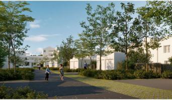 Beauzelle programme immobilier neuve « Garden Street » en Loi Pinel  (5)
