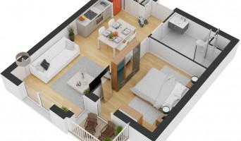 La Rochelle programme immobilier neuve « Hemera »  (3)