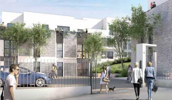 Irigny programme immobilier neuve « L'Air du Temps »