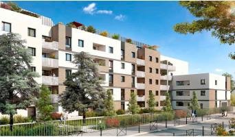 Toulouse programme immobilier neuf « Pavillon 32 » en Loi Pinel