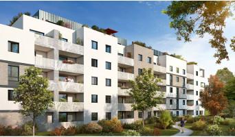Toulouse programme immobilier neuve « Pavillon 32 » en Loi Pinel  (3)