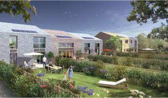 Saint-Erblon programme immobilier neuf « Granges de Saint-Erblon