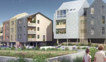 Saint-Erblon programme immobilier neuve « Granges de Saint-Erblon » en Loi Pinel  (3)