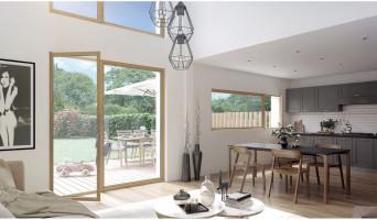 Saint-Erblon programme immobilier neuve « Granges de Saint-Erblon » en Loi Pinel  (4)