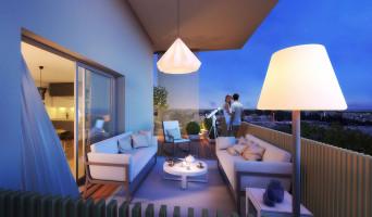 Montpellier programme immobilier rénové « Mikasa » en loi pinel